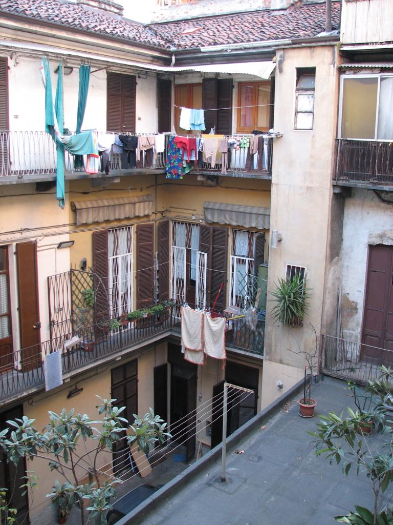 Hotel Com Torino